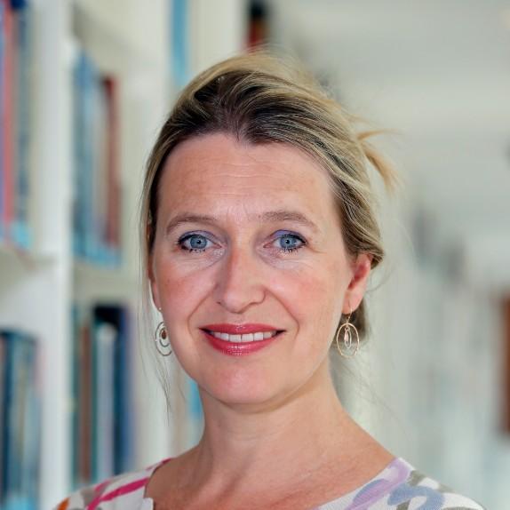 Manon Hillegers