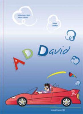 Boekomslag Addavid