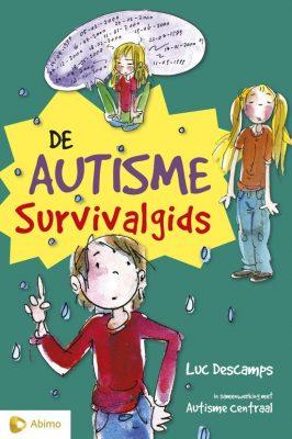 Boekomslag De Autisme Survivalgids