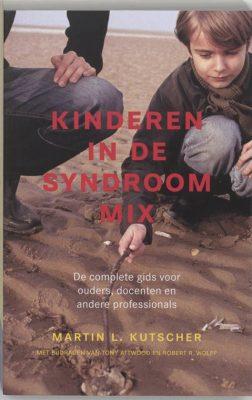 Boekomslag Kinderen in de syndroommix
