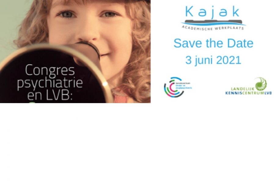 Save The Date Congres Aw Kajak 2021