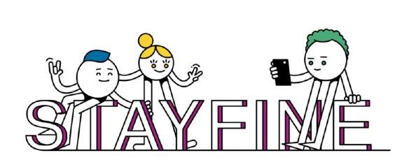 StayFine - wetenschappelijk onderzoek naar positief herstel na angst en depressie bij jongeren