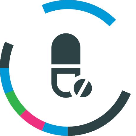 Medicatie icoon