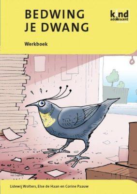 Boekomslag Bedwing Je Dwang