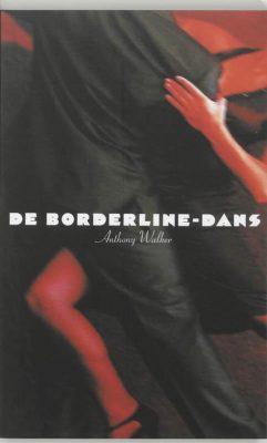 Boekomslag De Borderline Dans