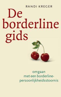 Boekomslag De Borderline Gids