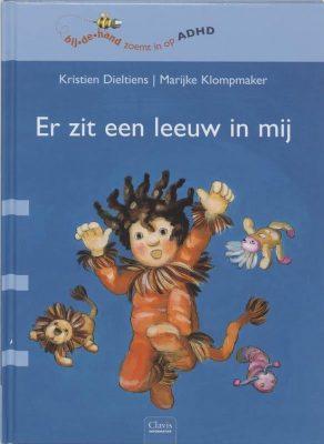 Cover Er Zit Een Leeuw In Mij