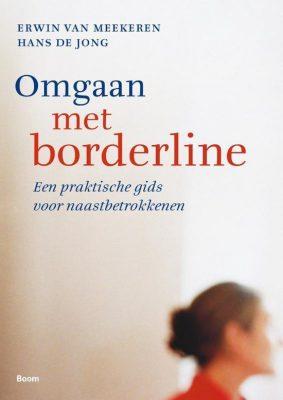 Boekomslag Omgaan Met Borderline