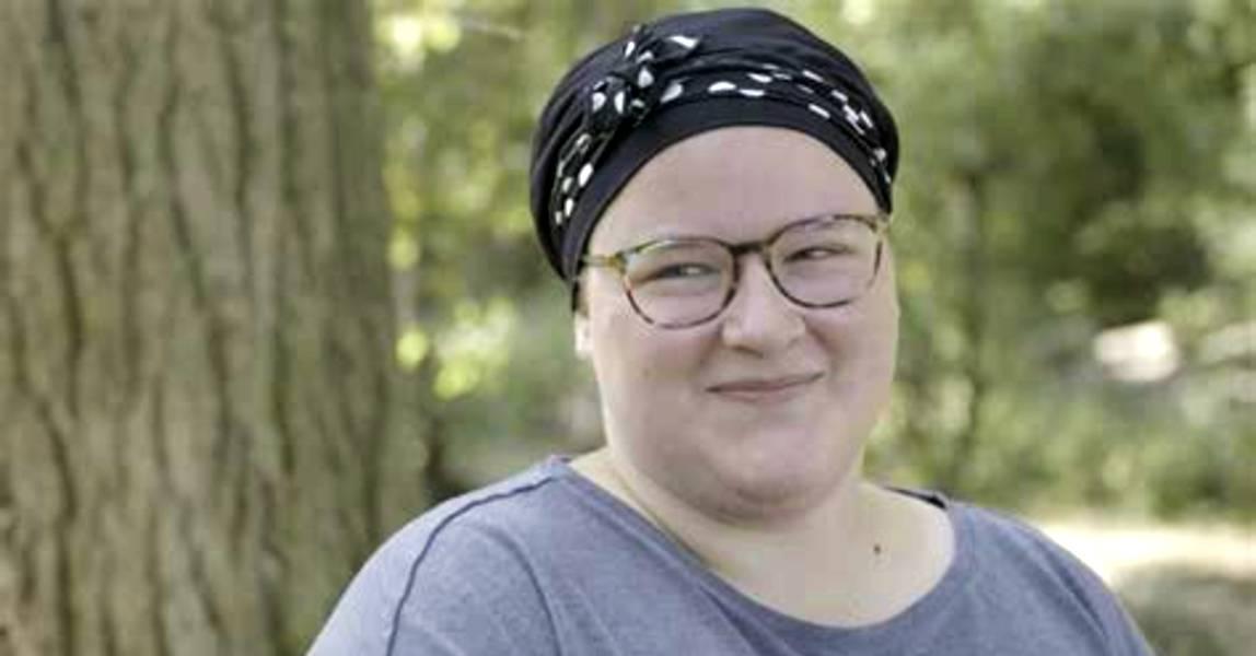 Bekijk Veda beslist zelf: jong en een euthanasiewens