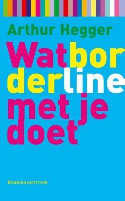 Boekomslag Wat Borderline Met Je Doet