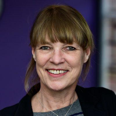 Barbara van den Hoofdakker