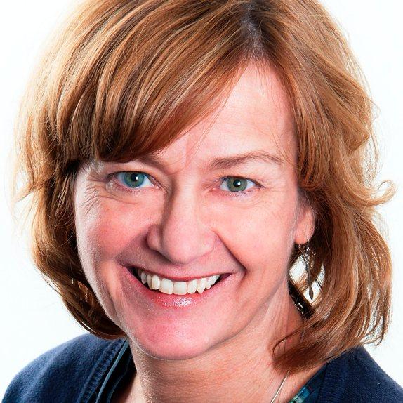 Marja van Bon