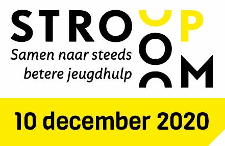 Stroomoploop Logo