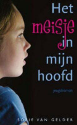Boekomslag Het Meisje In Mijn Hoofd