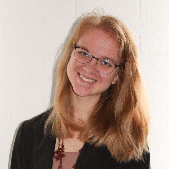 Kaylee van Tilburg