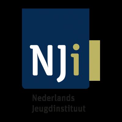 Nederlands Jeugdinstituut NJi logo