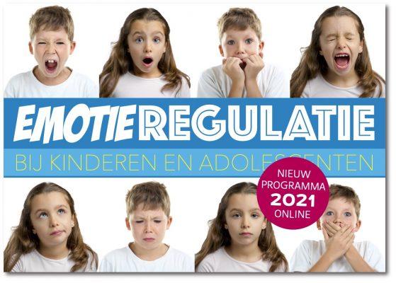 Congres Emotieregulatie 2021 2