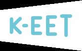 Logo van K-EET