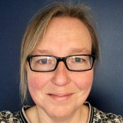 Kirsten Hoogerheide