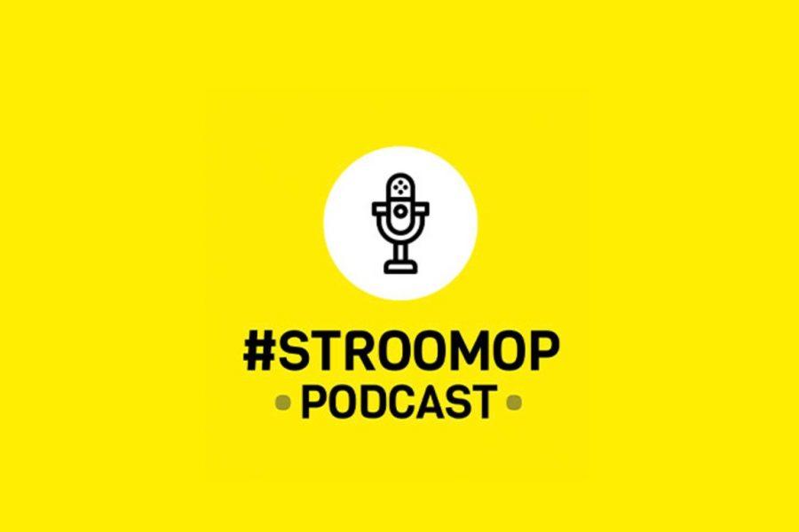 Stroomop Podcast